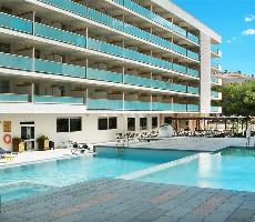 Hotel Salou Park II