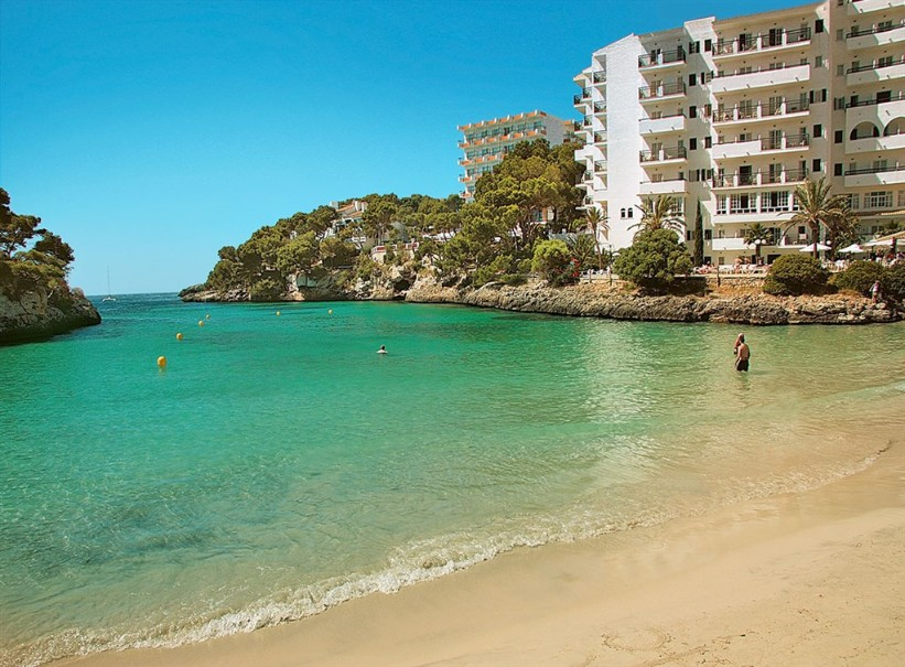 Hotel Barcelo Ponent Playa (fotografie 4)