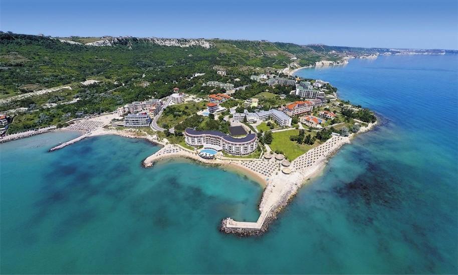Hotel Royal Bay (fotografie 1)