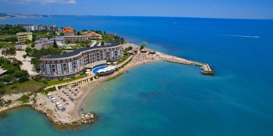 Hotel Royal Bay (fotografie 2)