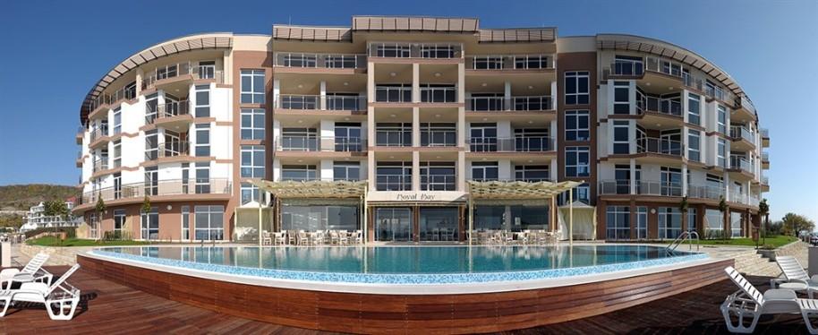 Hotel Royal Bay (fotografie 3)