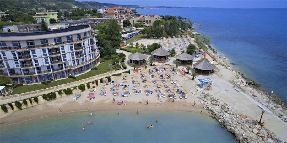 Hotel Royal Bay (fotografie 9)