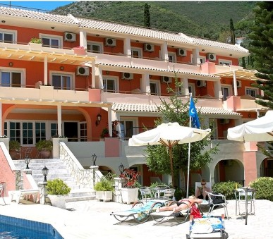 Hotel Poseidonio B