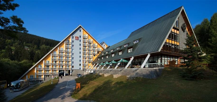 Clarion Hotel Špindlerův Mlýn (fotografie 23)