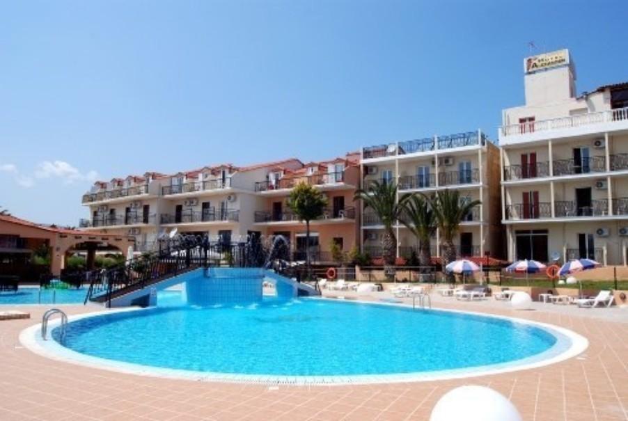 Hotel Alexander The Great (fotografie 10)