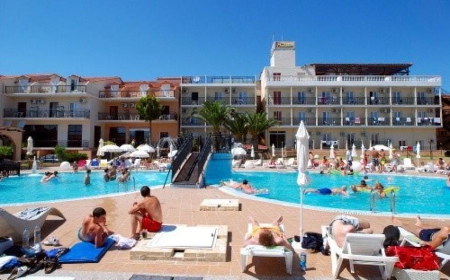 Hotel Alexander The Great (fotografie 12)