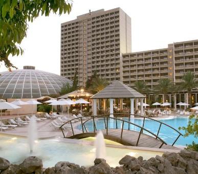 Hotelový komplex Rodos Palace (hlavní fotografie)