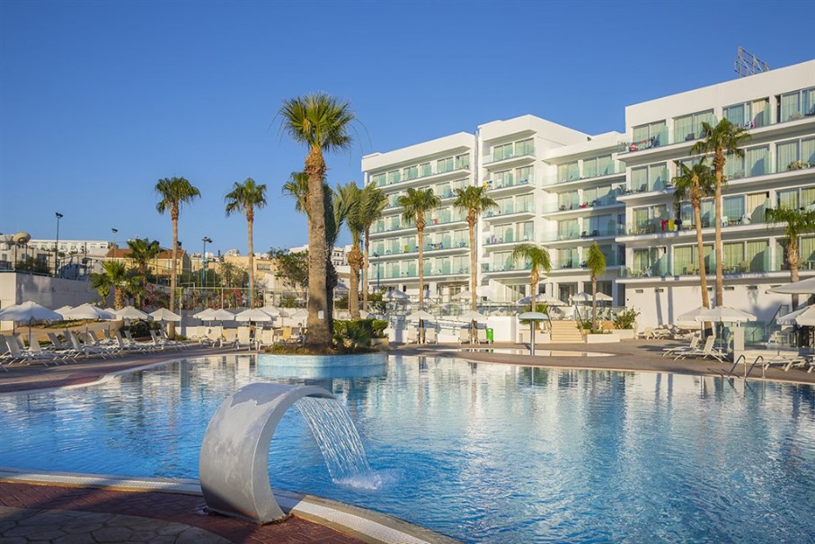 Hotel Tsokkos Beach (fotografie 2)