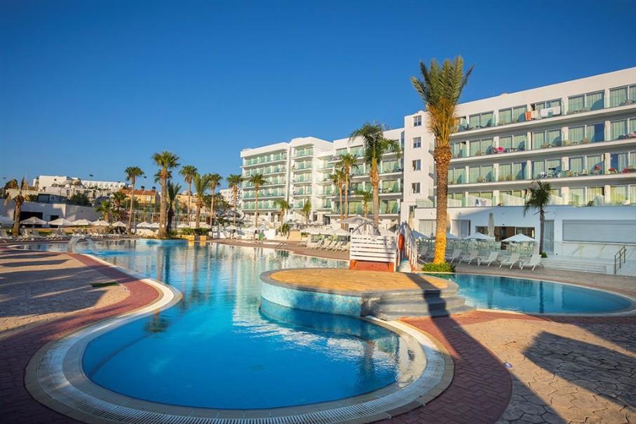 Hotel Tsokkos Beach (fotografie 5)