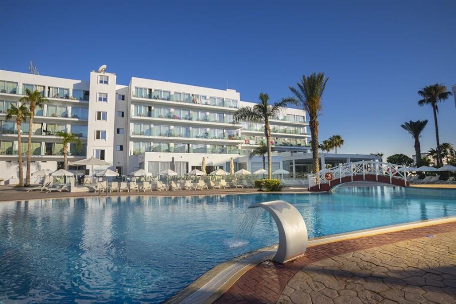 Hotel Tsokkos Beach (fotografie 12)