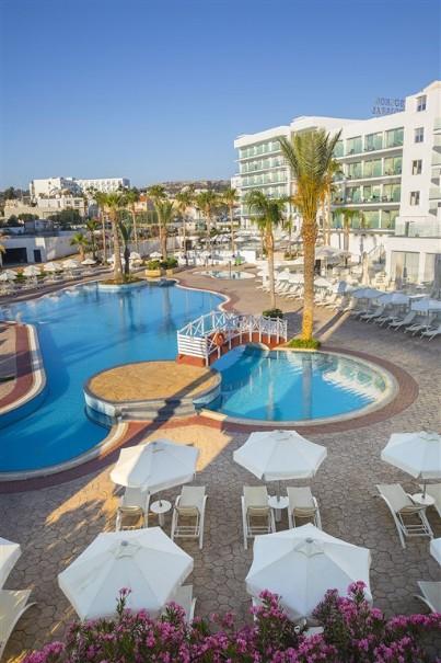 Hotel Tsokkos Beach (fotografie 13)