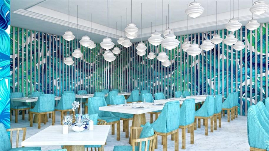 Hotel Tsokkos Beach (fotografie 18)