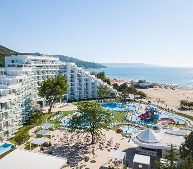Maritim Hotel Paradise Blue Albena (hlavní fotografie)