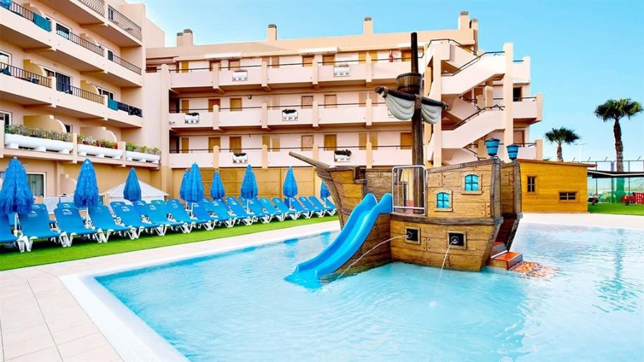 Hotel Dunas Mirador (fotografie 11)