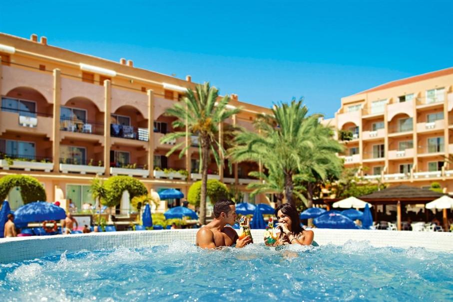 Hotel Dunas Mirador (fotografie 12)
