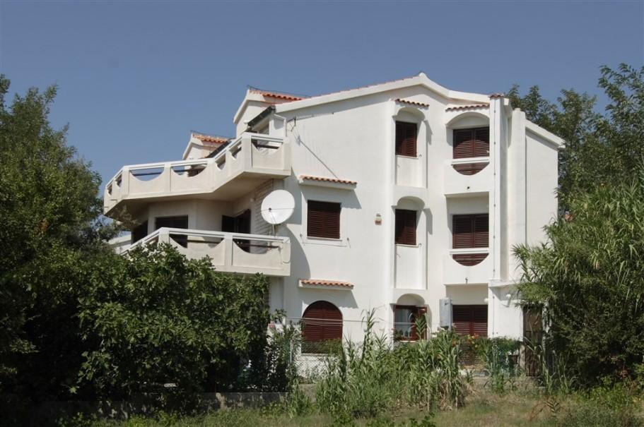 Apartmány Pag (fotografie 2)