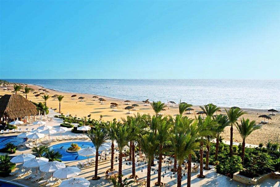Hotel Strand Taba Heights Beach & Golf Resort (fotografie 3)