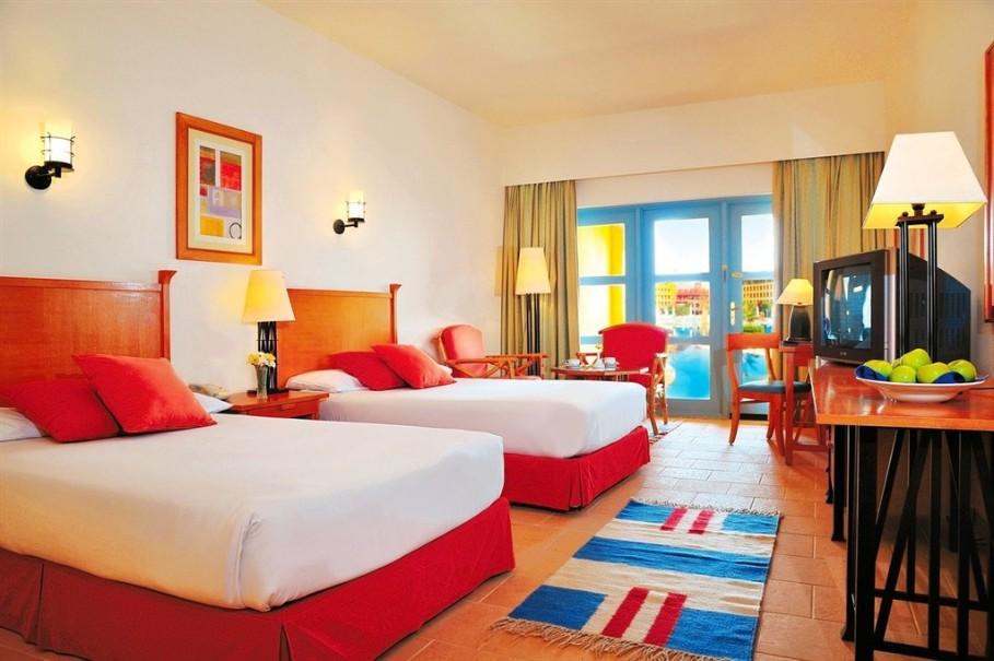 Hotel Strand Taba Heights Beach & Golf Resort (fotografie 4)