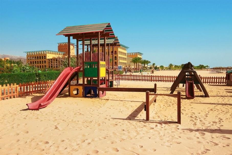 Hotel Strand Taba Heights Beach & Golf Resort (fotografie 6)