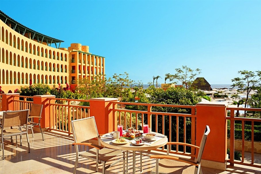 Hotel Strand Taba Heights Beach & Golf Resort (fotografie 7)