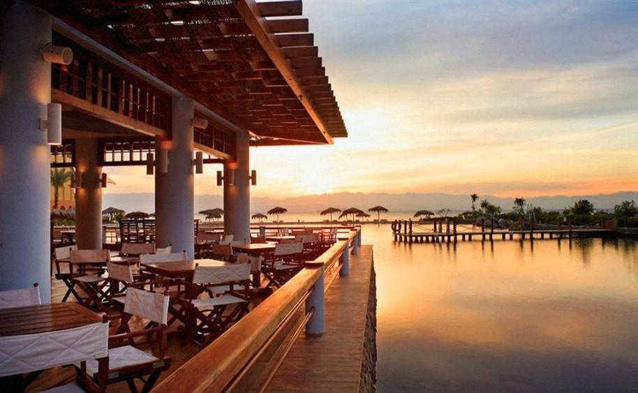 Hotel Strand Taba Heights Beach & Golf Resort (fotografie 8)