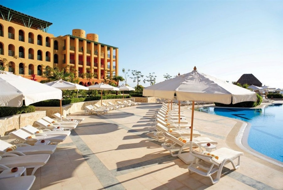 Hotel Strand Taba Heights Beach & Golf Resort (fotografie 11)