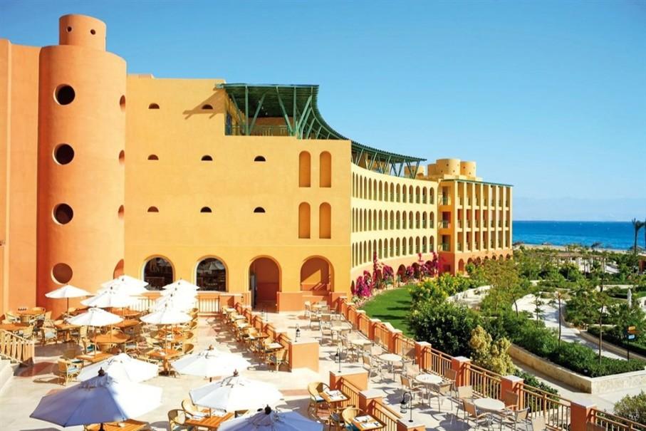Hotel Strand Taba Heights Beach & Golf Resort (fotografie 13)