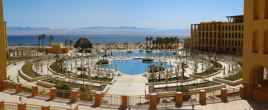 Hotel Strand Taba Heights Beach & Golf Resort (fotografie 20)