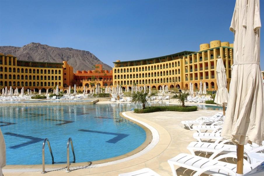 Hotel Strand Taba Heights Beach & Golf Resort (fotografie 21)