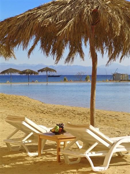 Hotel Strand Taba Heights Beach & Golf Resort (fotografie 22)