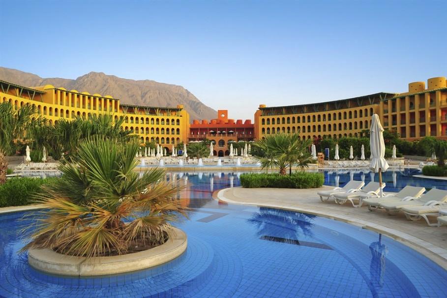 Hotel Strand Taba Heights Beach & Golf Resort (fotografie 24)