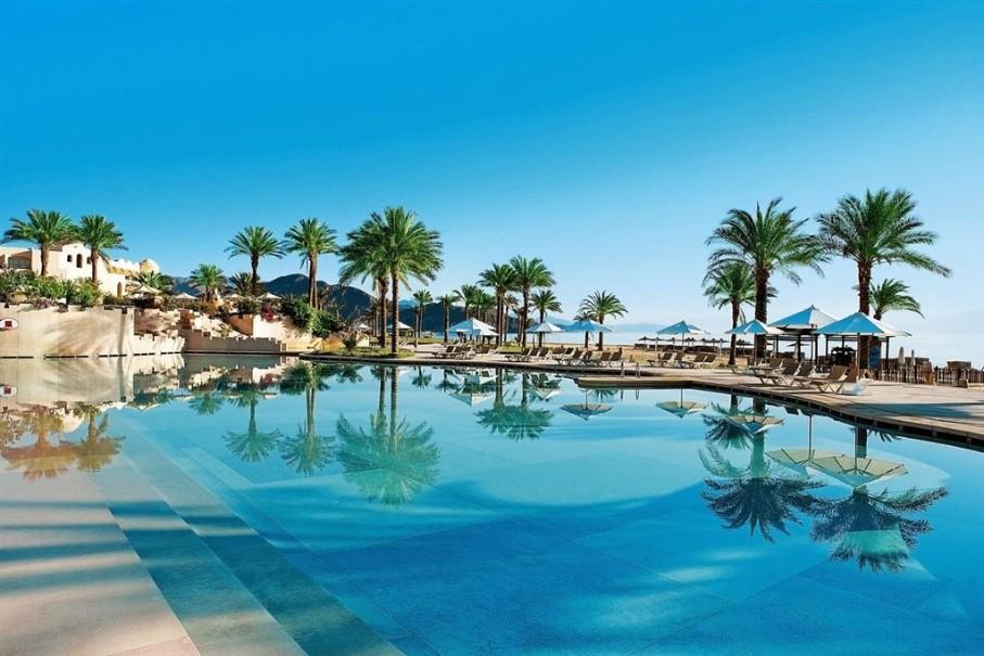 Hotel Mosaique Beach Resort Taba Heights (fotografie 2)