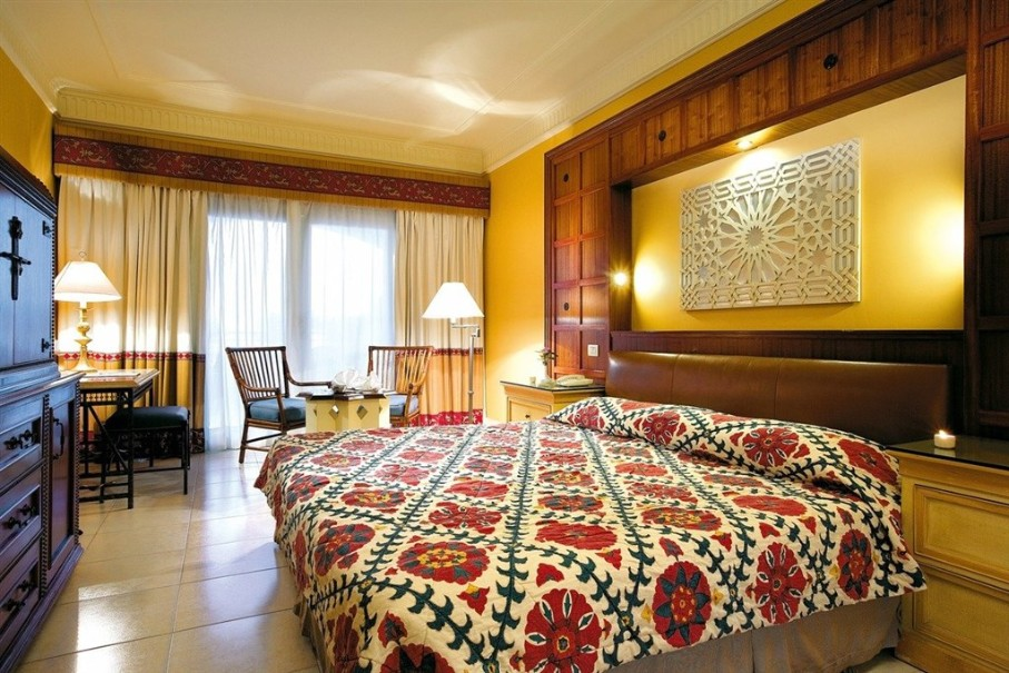 Hotel Mosaique Beach Resort Taba Heights (fotografie 3)