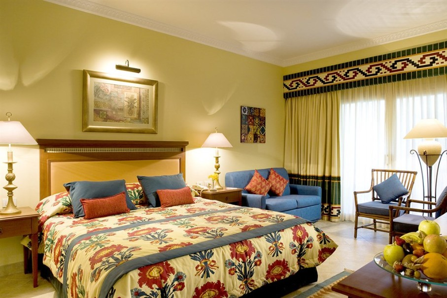 Hotel Mosaique Beach Resort Taba Heights (fotografie 4)