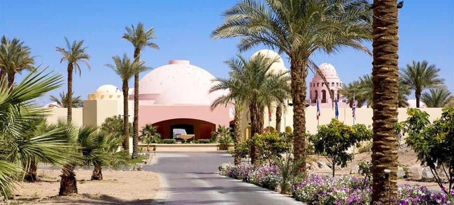 Hotel Mosaique Beach Resort Taba Heights (fotografie 11)