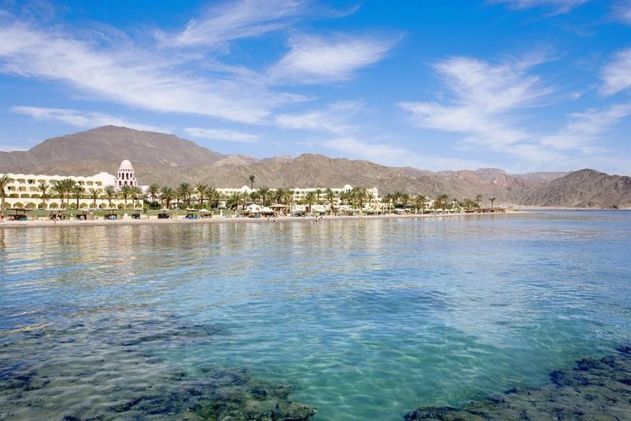 Hotel Mosaique Beach Resort Taba Heights (fotografie 15)