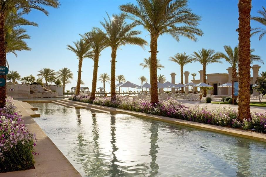 Hotel Mosaique Beach Resort Taba Heights (fotografie 16)