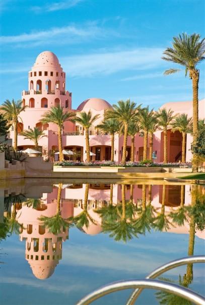 Hotel Mosaique Beach Resort Taba Heights (fotografie 18)