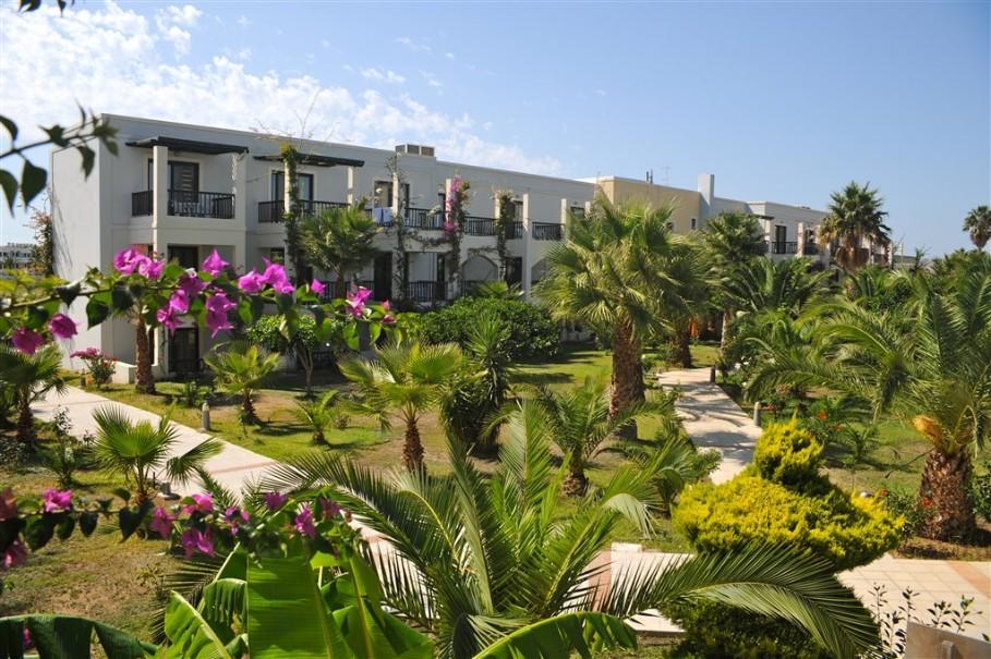 Hotel Tigaki Beach (fotografie 2)