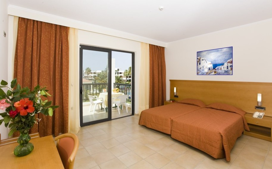 Hotel Tigaki Beach (fotografie 3)