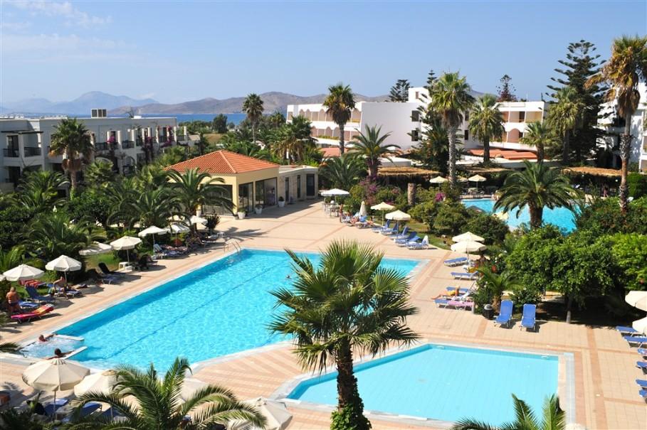 Hotel Tigaki Beach (fotografie 8)