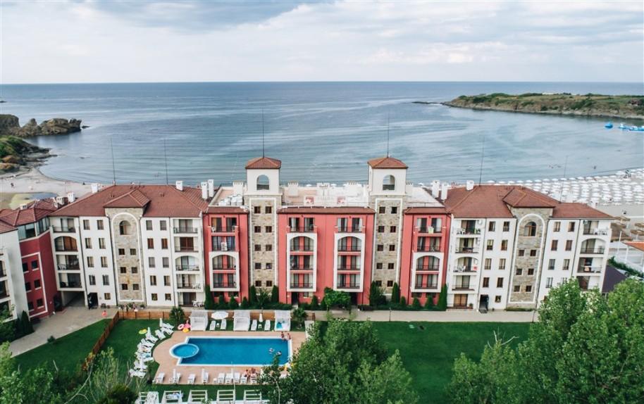Hotel Primea (fotografie 1)