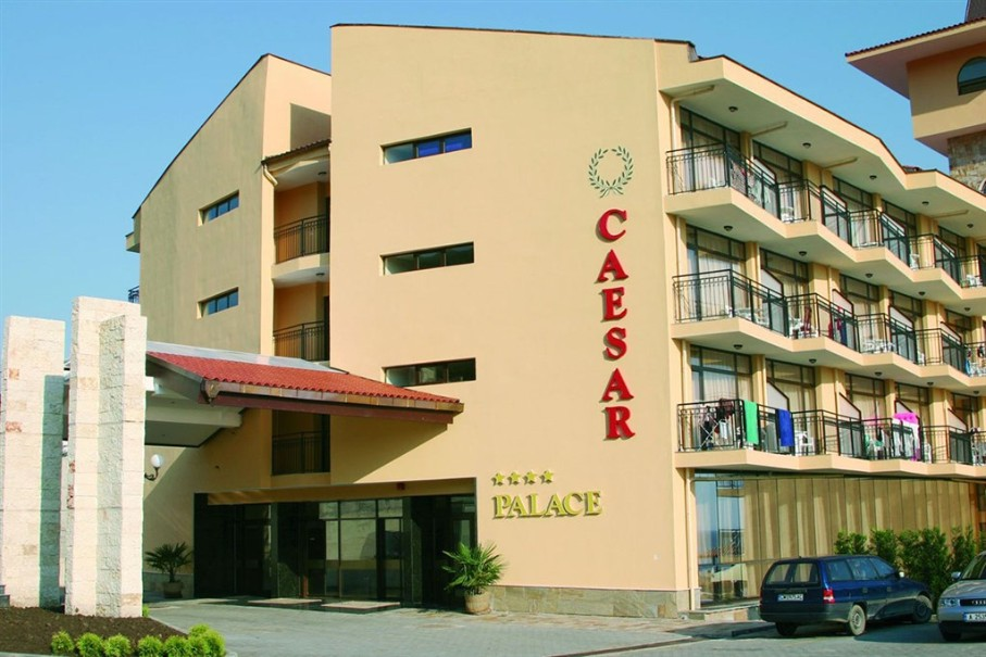 Hotel Caesar Palace (fotografie 7)