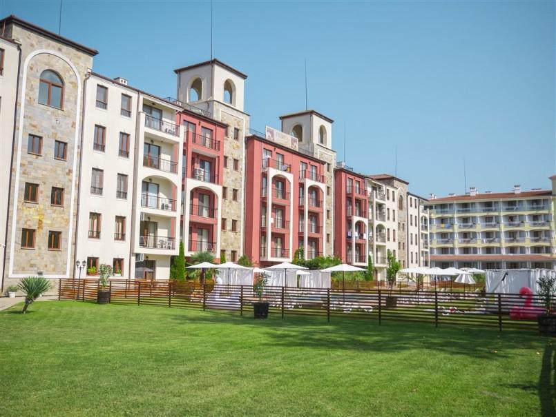 Hotel Primea (fotografie 3)