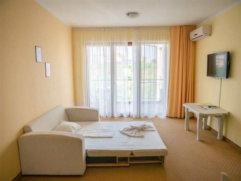 Hotel Primea (fotografie 7)