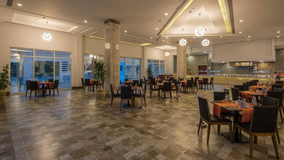 Hotel Albatros Sea World Marsa Alam (fotografie 12)