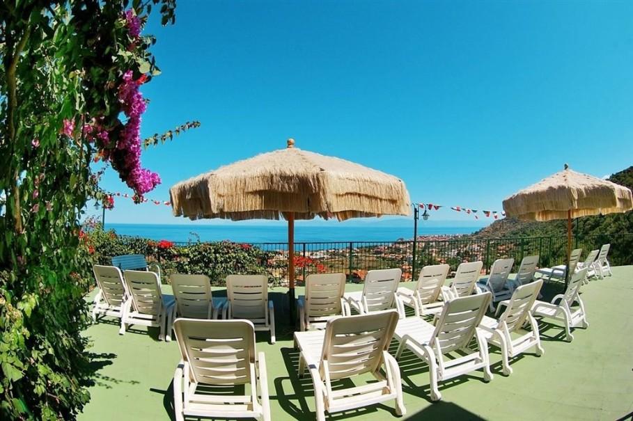 Hotel Orizzonte Blu Di Tropea (fotografie 2)