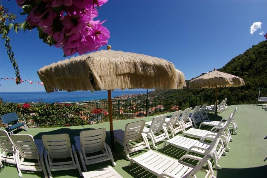 Hotel Orizzonte Blu Di Tropea (fotografie 3)