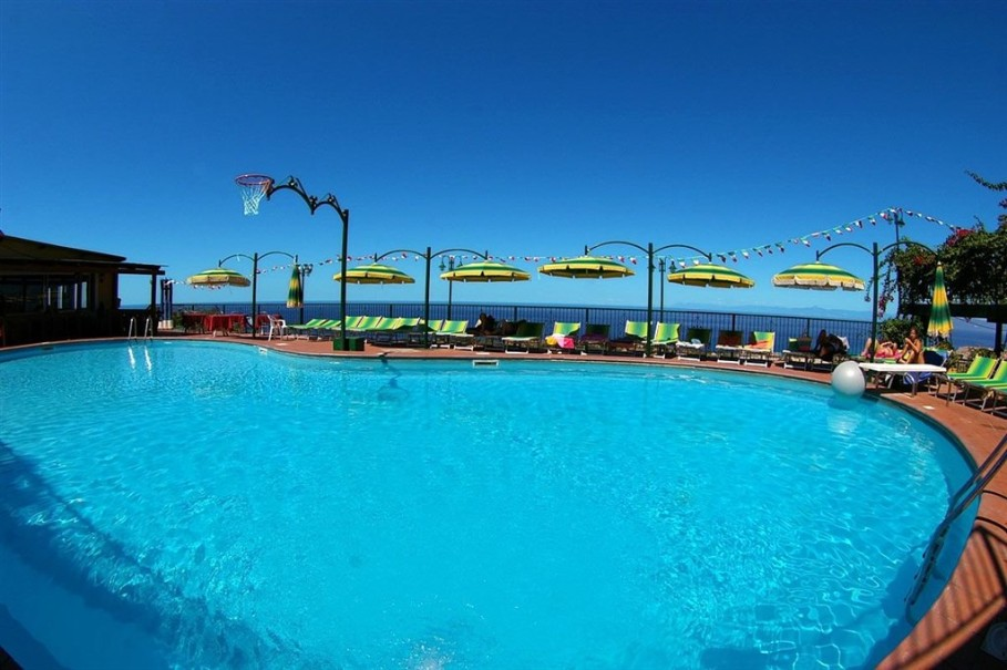 Hotel Orizzonte Blu Di Tropea (fotografie 6)