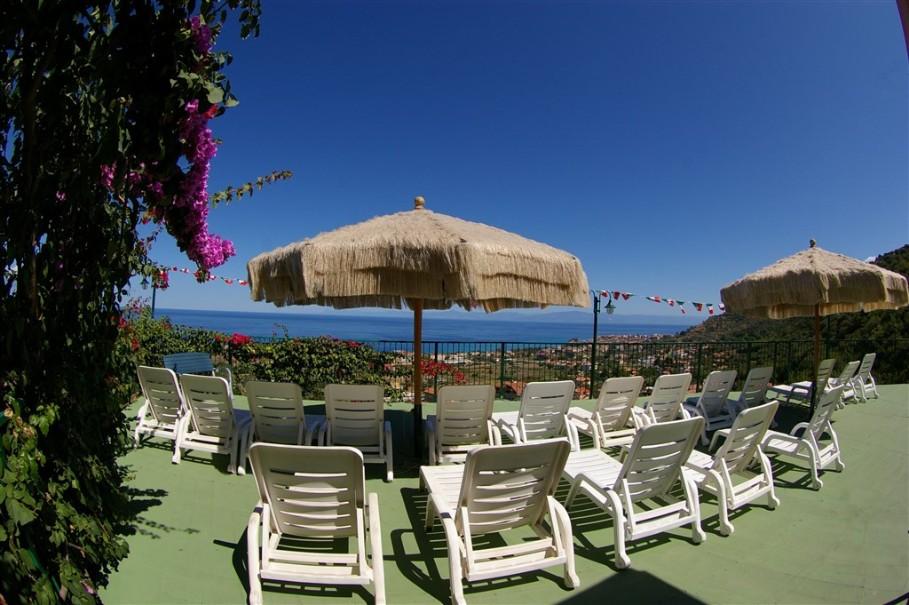 Hotel Orizzonte Blu Di Tropea (fotografie 10)